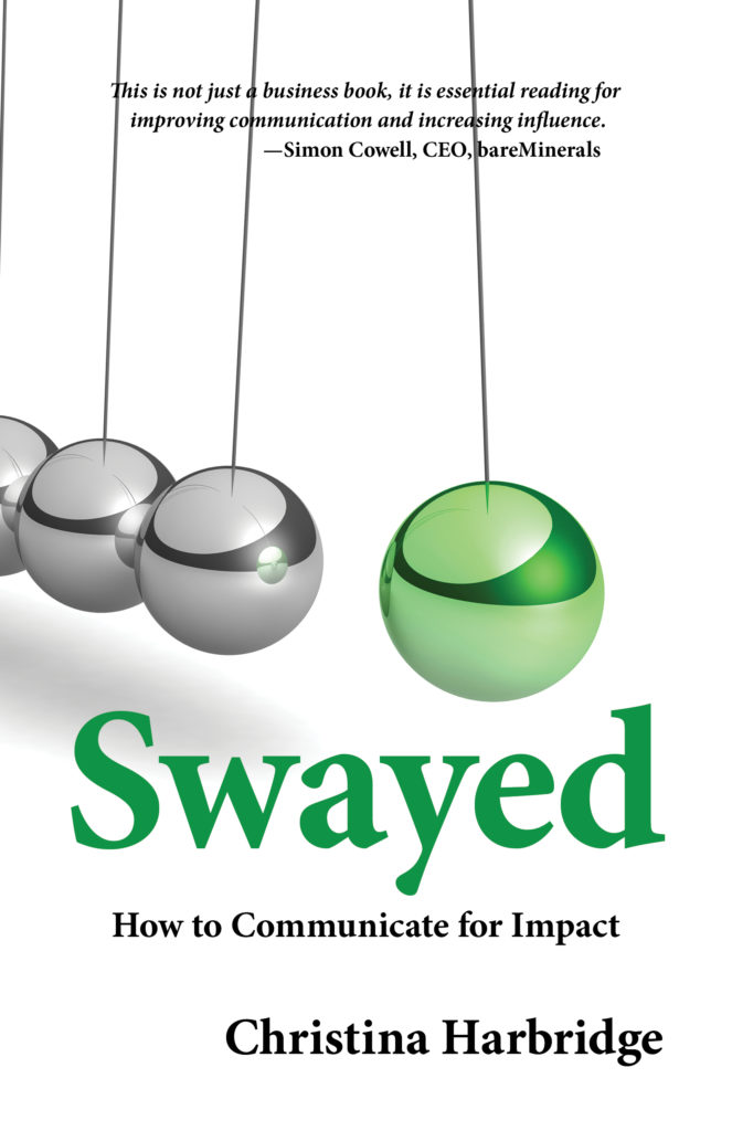 Swayed Cover